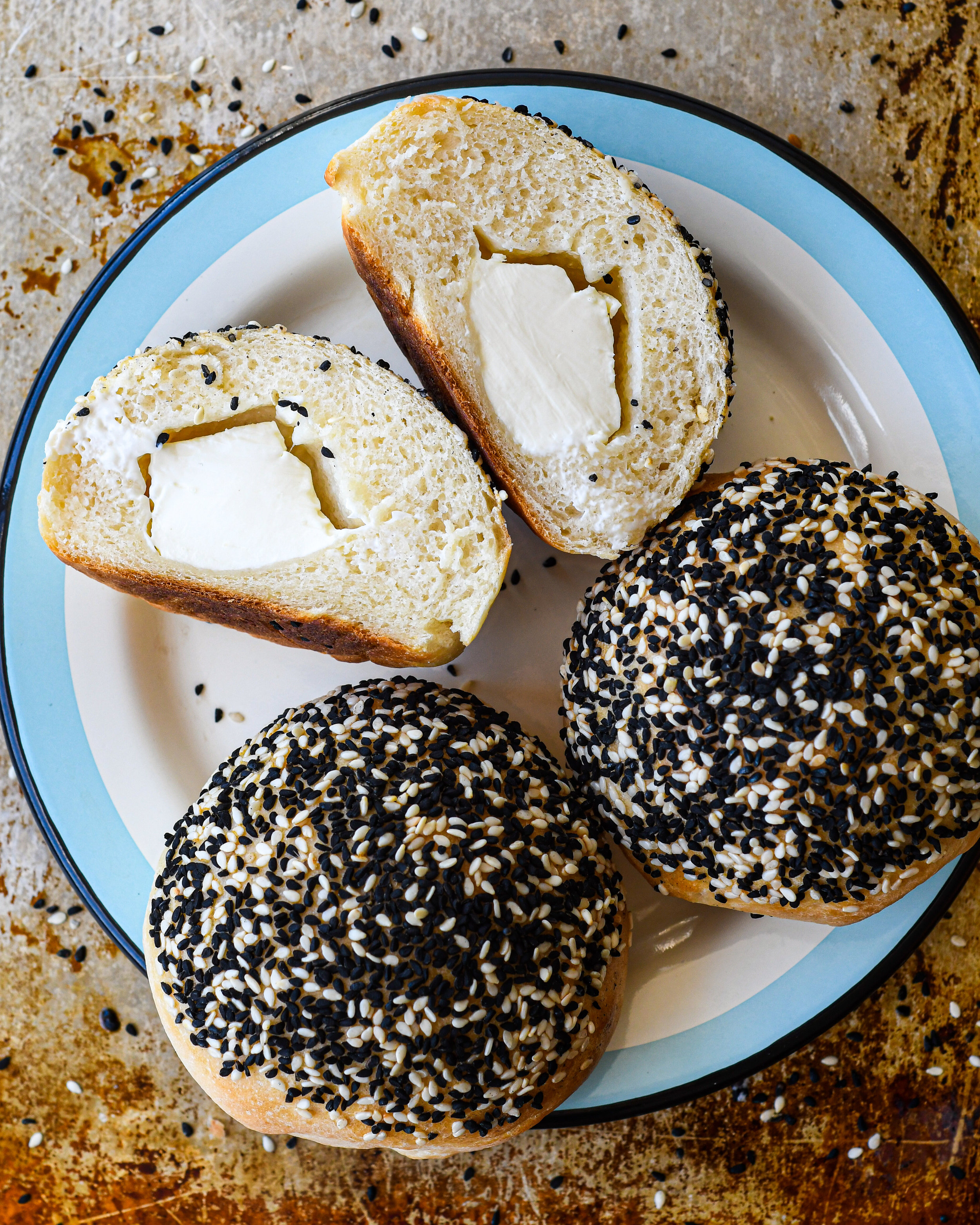 jerusalem bagel bombs