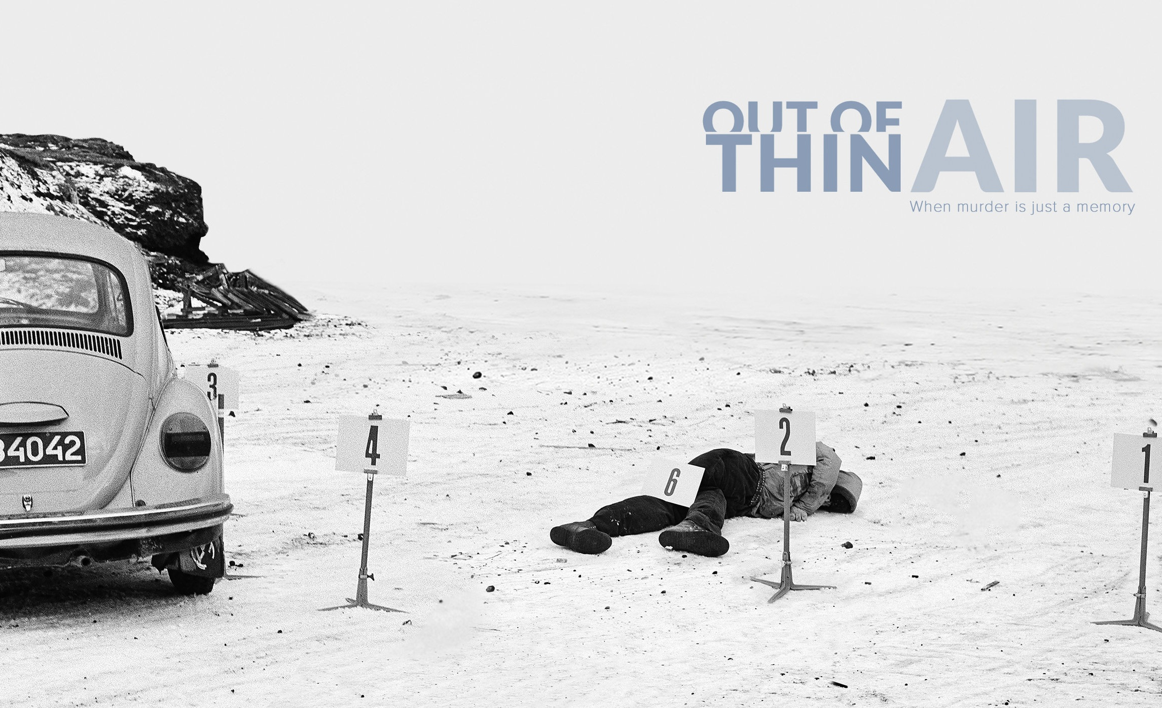 out of thin air (netflix) - Porkell Sigurbjörnsson Heyr Himna Smiður