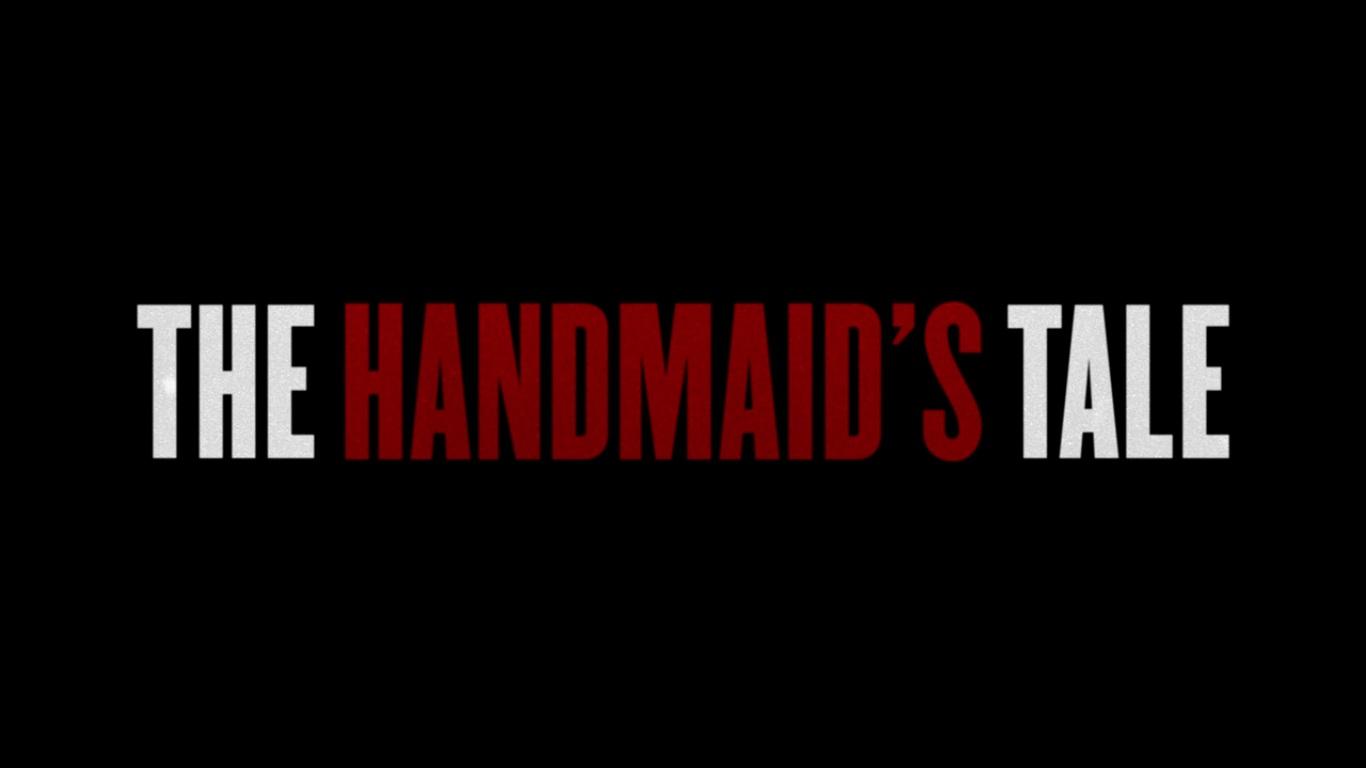 The Handmaid's Tale (Channel 4/Hulu) - Porkell Sigurbjörnsson 'Heyr Himna Smiður'