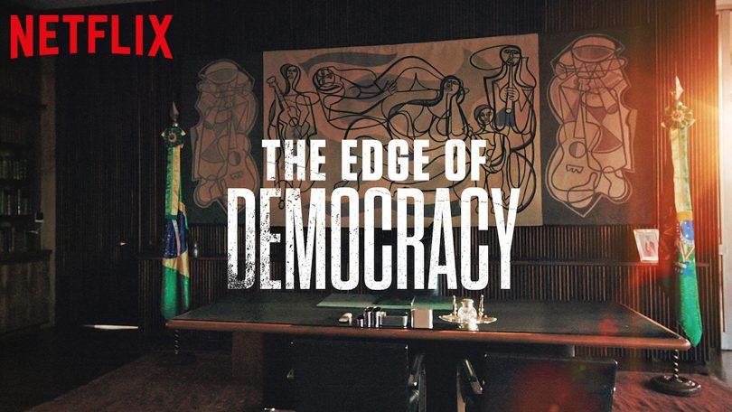 the edge of democracy (netflix) - Thomas Adès Violin Concerto