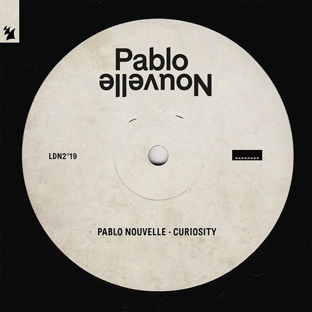 New music from our new signing @pablonouvelle 💿 CURIOSITY is the cinematic first single from the upcoming 'Wood and Concrete' EP, set for release on December 9 #newmusic #pablonouvelle #musicpublishing #sync #electronicmusic