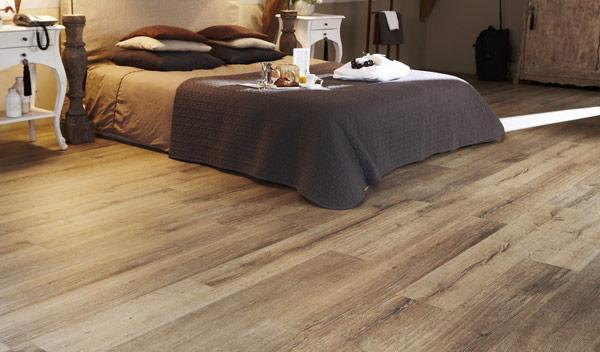 Protek Water Proof Flooring