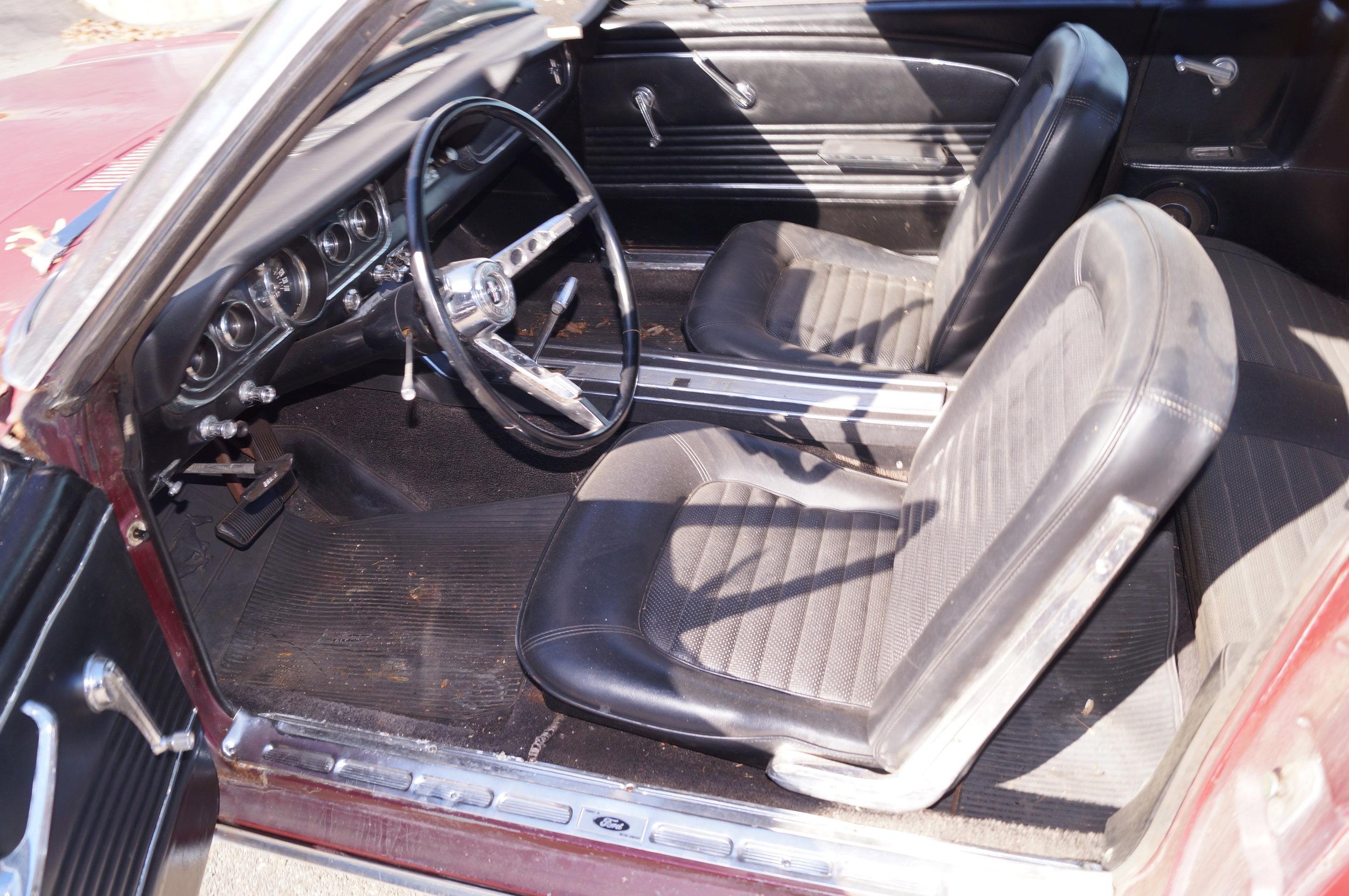 1966 Mustang -- DC 300.jpg