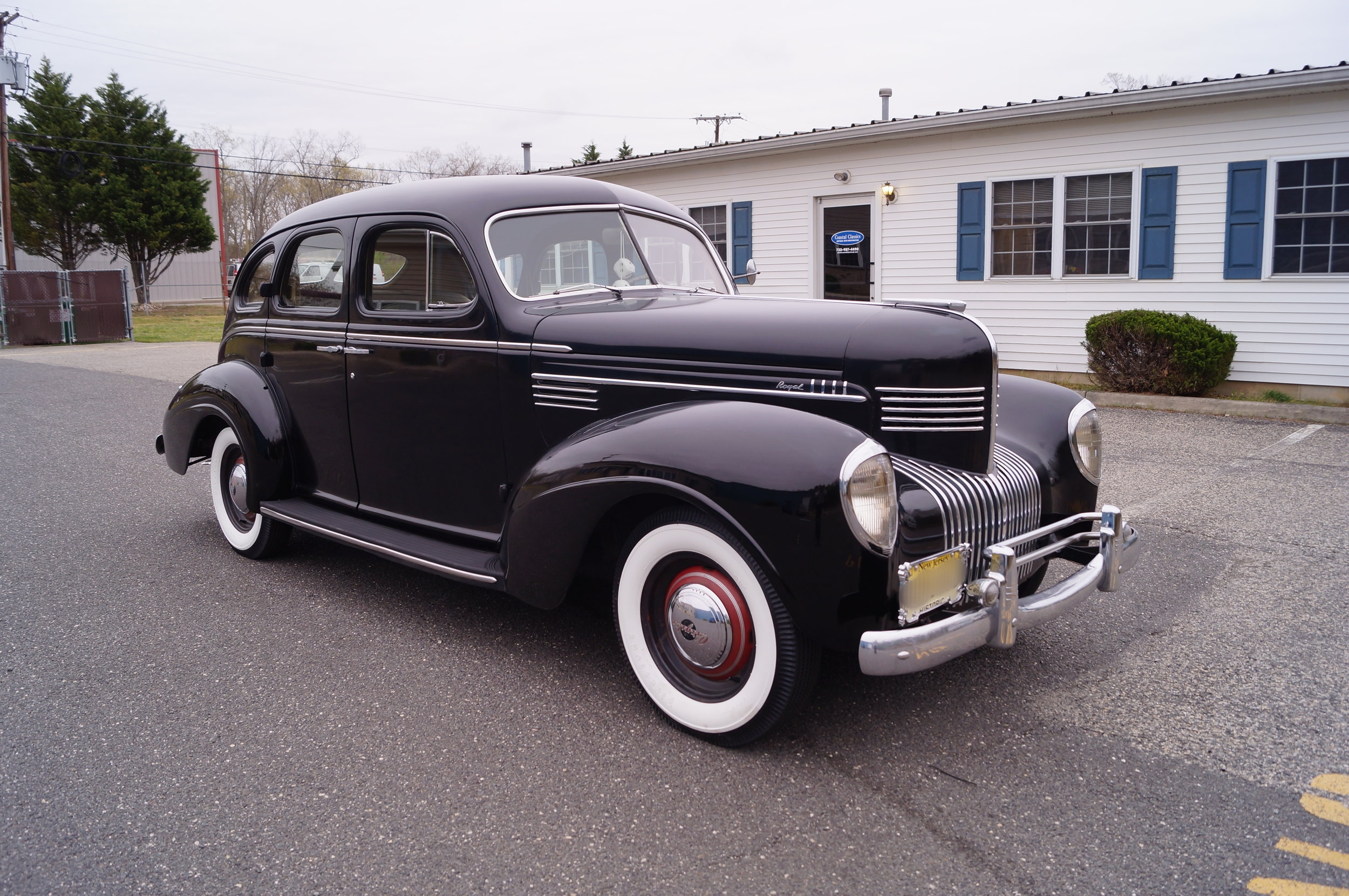 1939 Dodge Royal