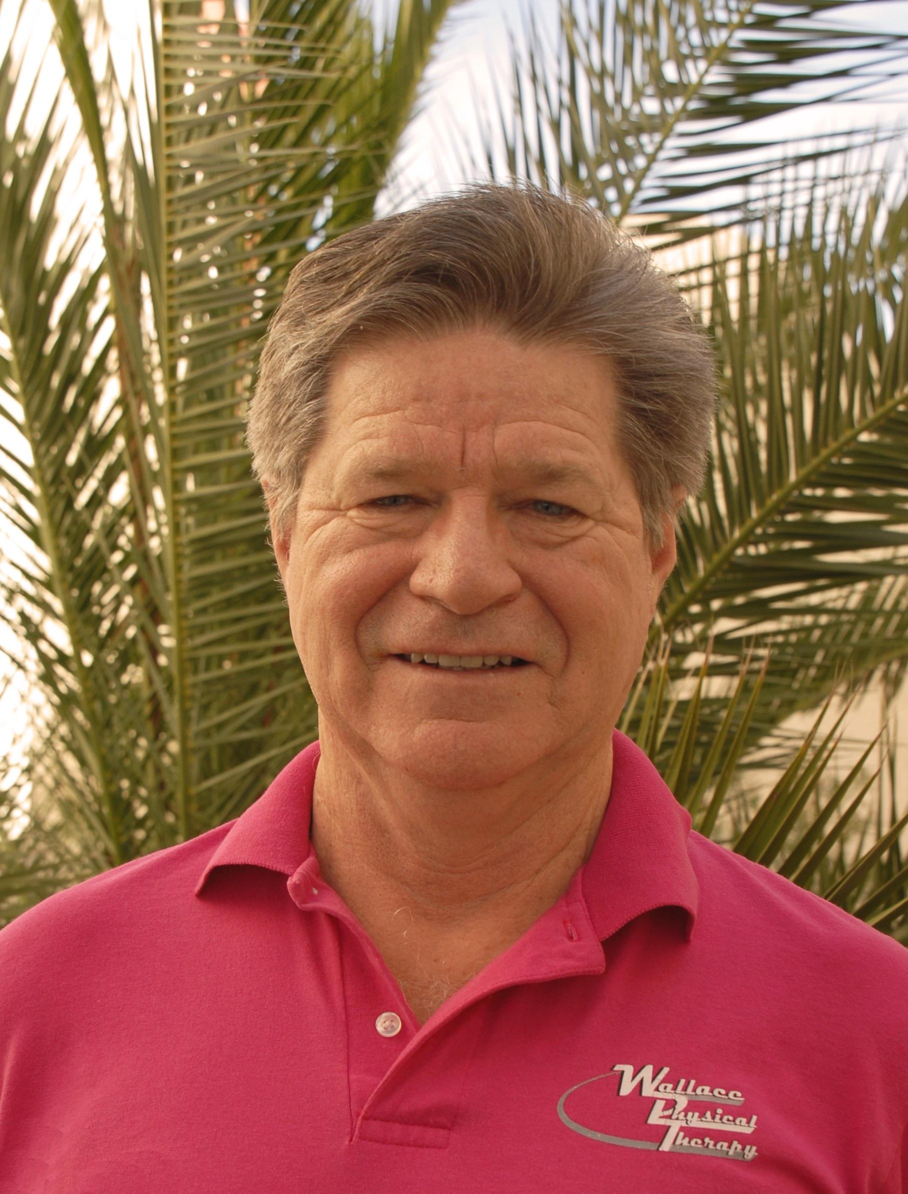 Robert D. Wallace P.T.
