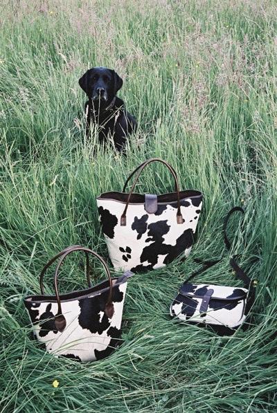 Muddy Dogs Bag