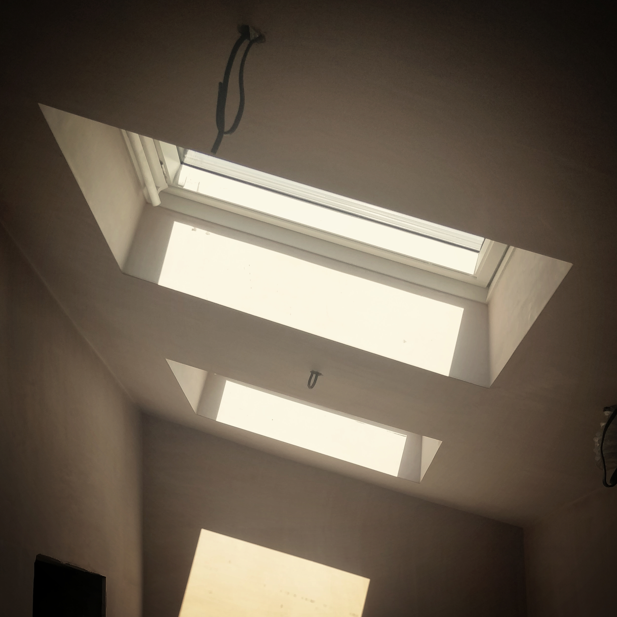 Loft Conversion      - Create more useable space in a house with a loft conversion.If you're simply converting it to living spaces then planning permission is not needed.If you're extending the roof space, then planning permission does apply.Please check your local authority for guidelines.