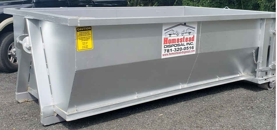 10 Yard Dumpster Rentals Homestead Disposal Inc Roll Off Dumpster Rental