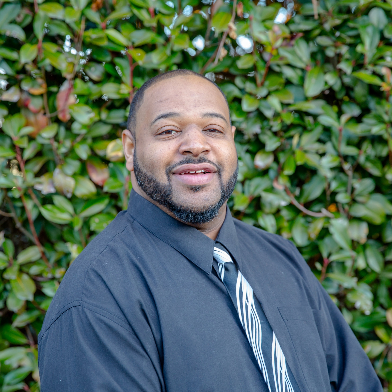 Daryl Hawthorne | Community Day Director