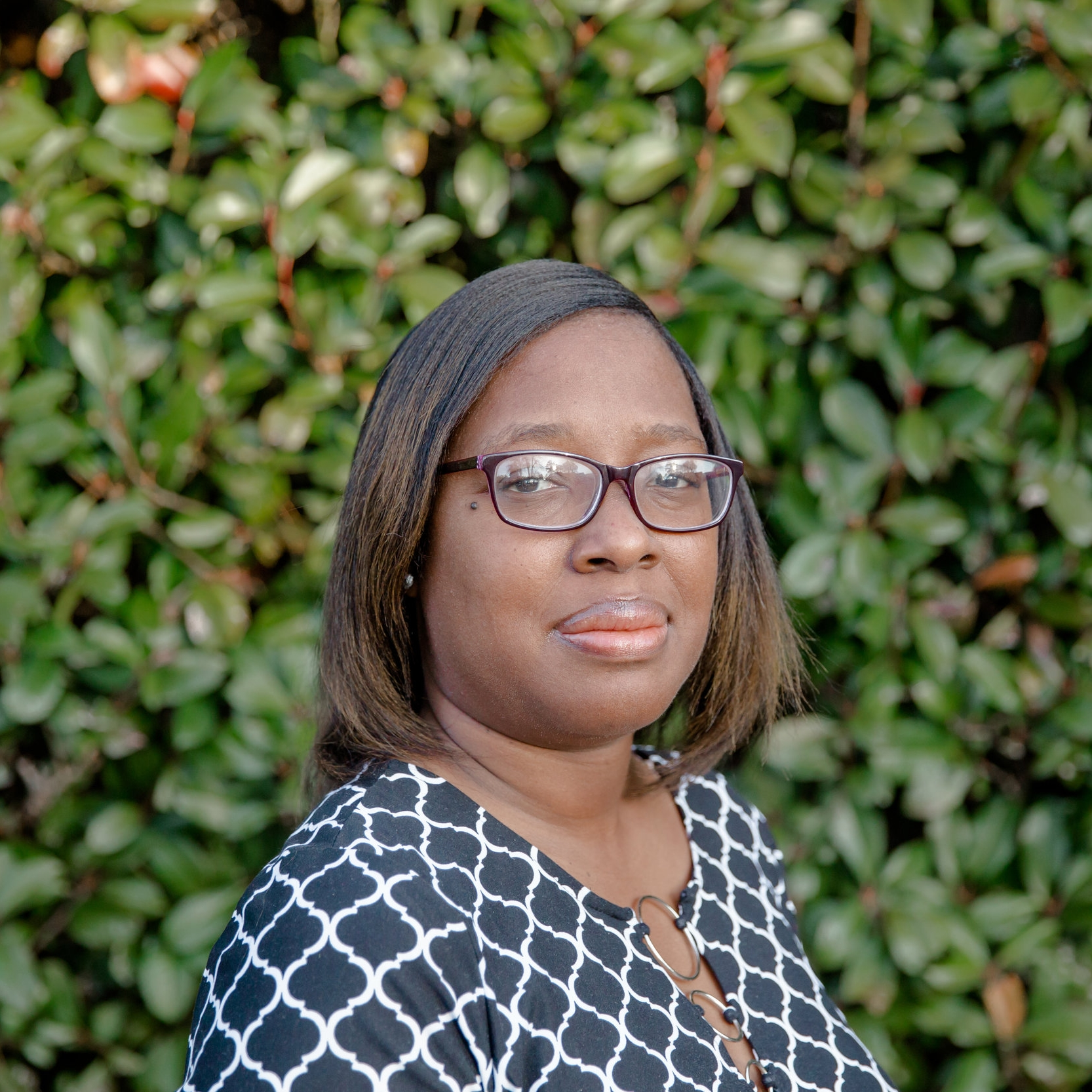 Shanika Lunceford | Director of CRA Services Region 1