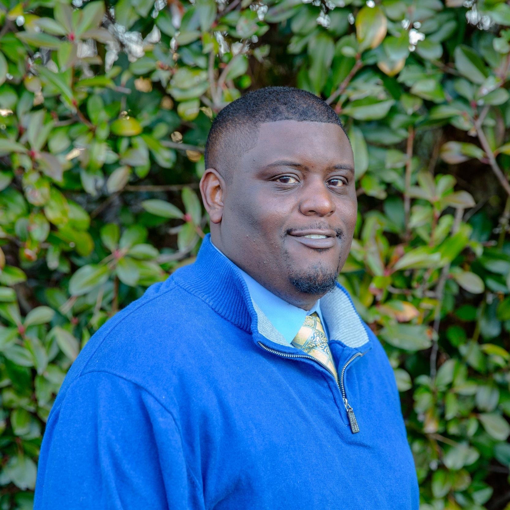 James Morris | Director of CRA Services Region 2