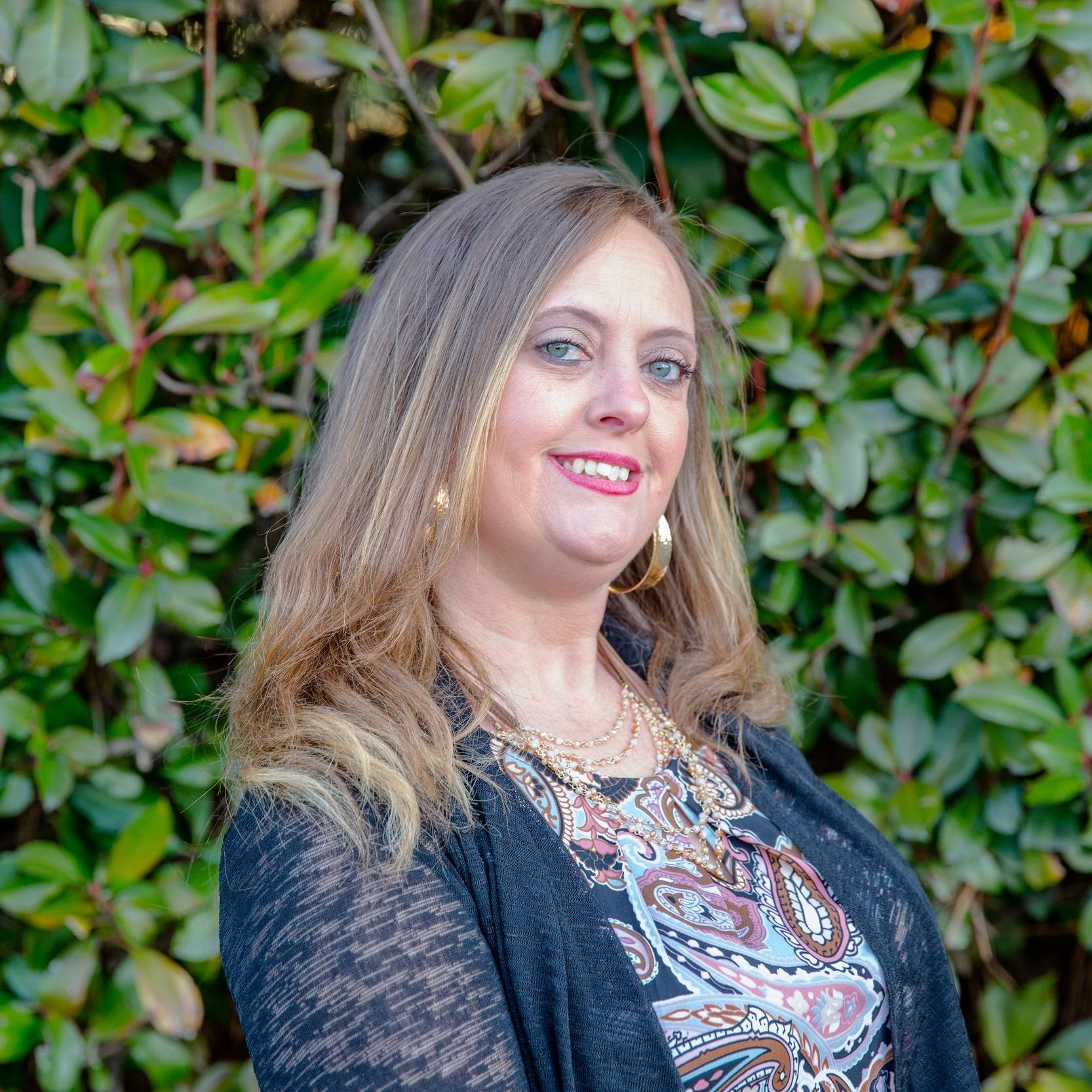 Helen Perkins | Quality Assurance Director