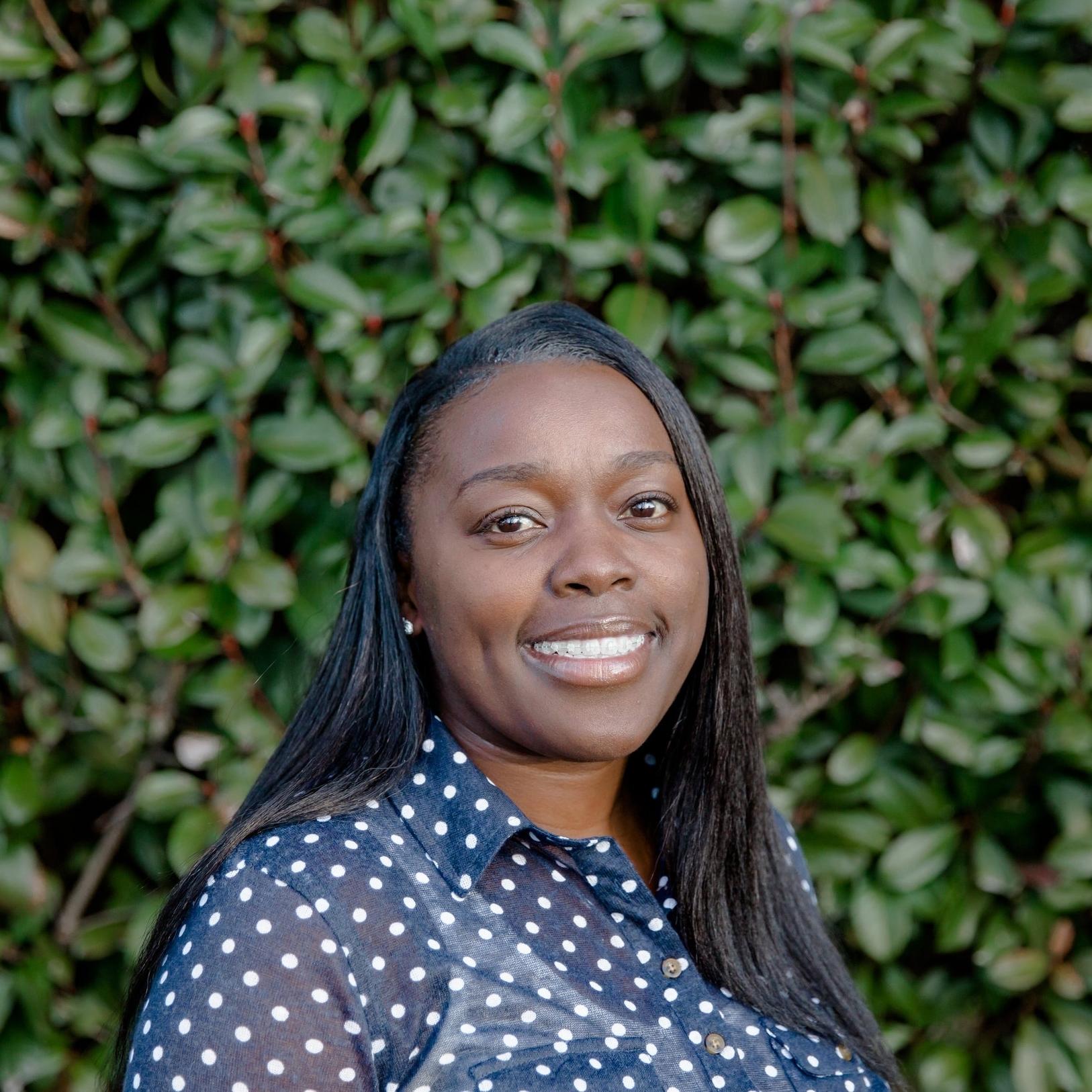 Marquita Hampton | Thomson Site Leader