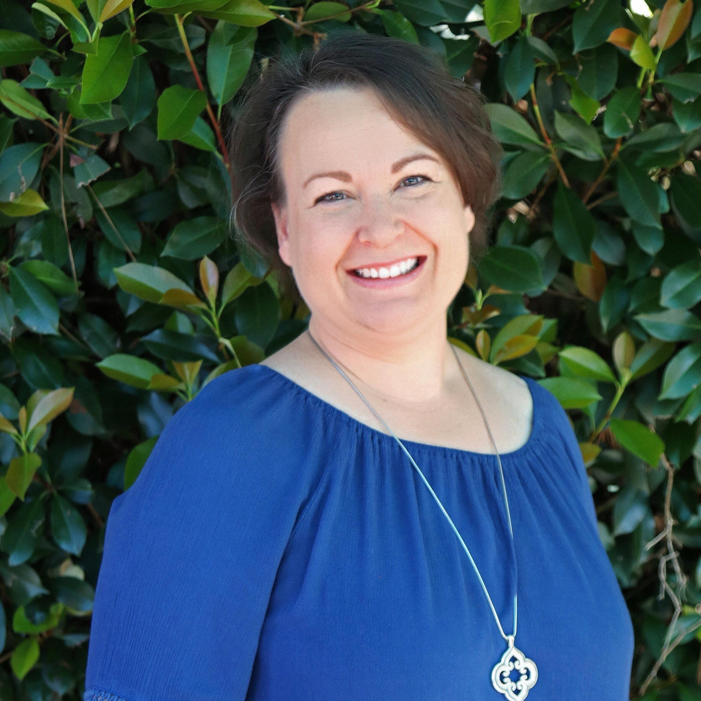 Renee Collins | Professional Development Director