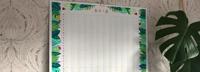 2019-pretty-plants-wall-planner-by-samanthadolanblog.jpg