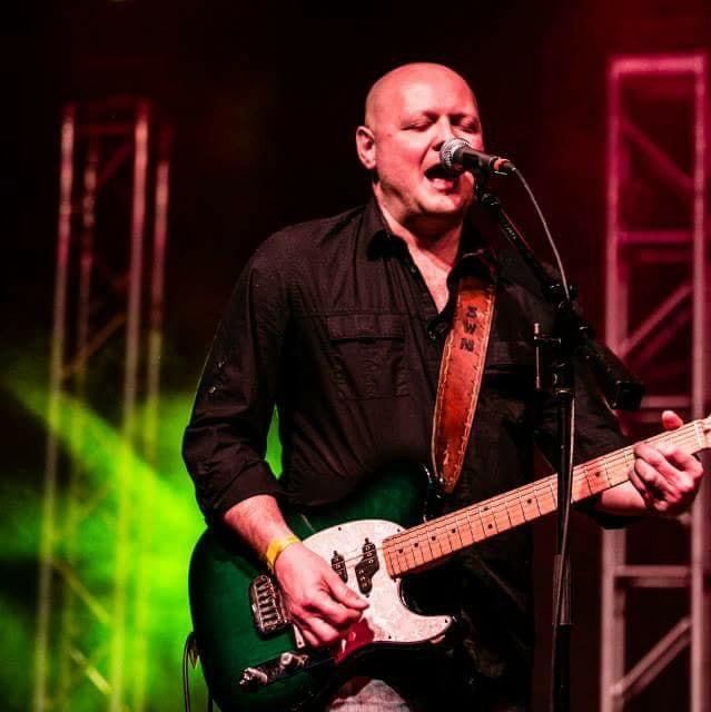 Scott Moyer Band