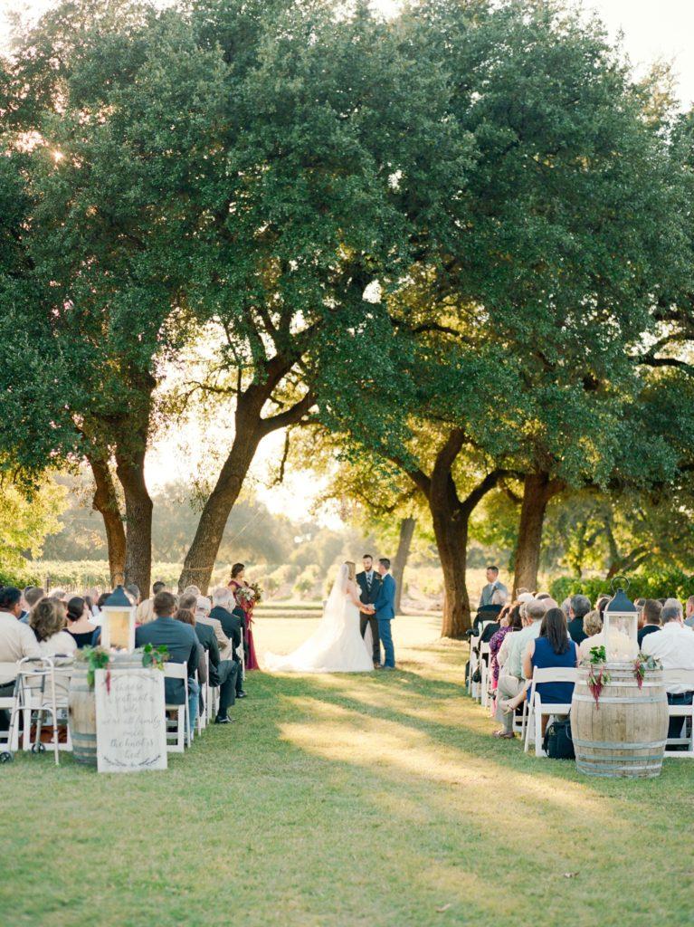 Texas Wedding Photographer Vineyard