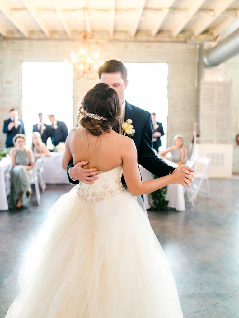 Copper Press Texas Wedding Photographer