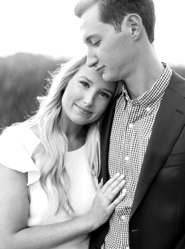 fine art texas engagement and wedding photographer katie rivera