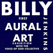 First aural art exhibition
