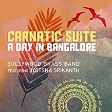 Carnatic suite