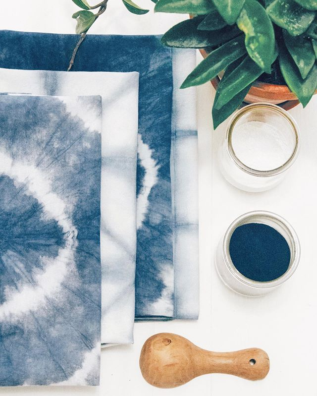 Hey there! @tramcolwinart here! I'm so excited to share that I will be doing a workshop in the beautiful art of Shibori Dyeing with natural indigo dye for our September retreat in Hot Springs, AR!! This retreat includes 5 art workshops, meals, accommodations, and an opt-in business panel! Registration for this @creativesocialretreat is open and spots are being filled so be sure to reserve your spot! @gingiber, @begoodnatured, @amberperrodin, @mayweflydesign, and I hope to see you there!!