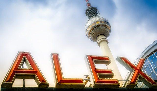SHOPPING UND KULTUR IN Berlin -