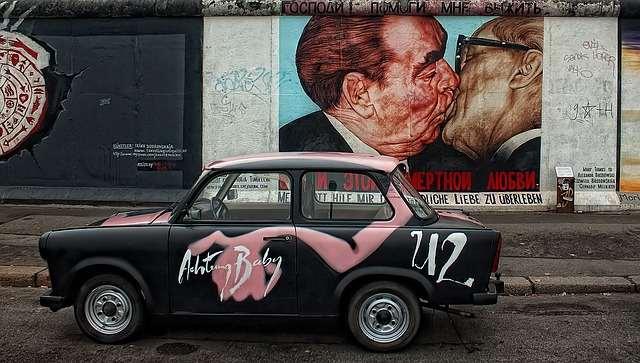 SIGHTSEEING IN Berlin -