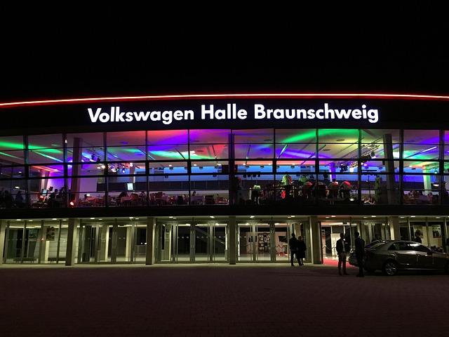SHOPPING UND KULTUR IN Braunschweig -