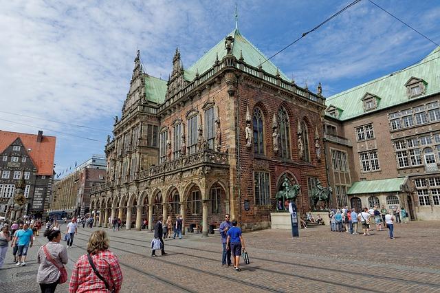 SHOPPING UND KULTUR IN Bremen -