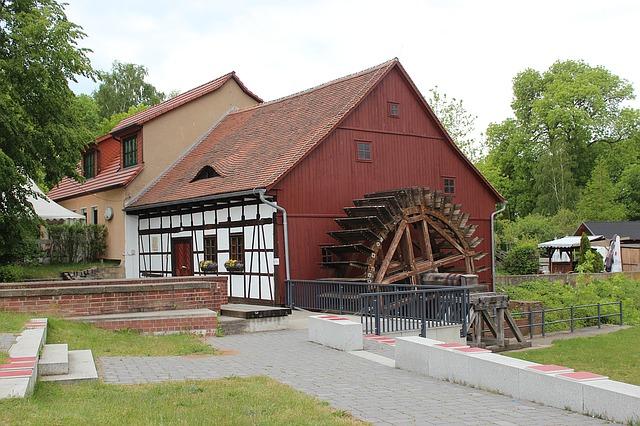 SHOPPING UND KULTUR IN Cottbus -