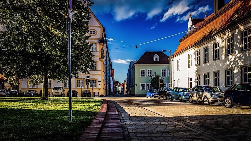 SIGHTSEEING IN Ingolstadt -