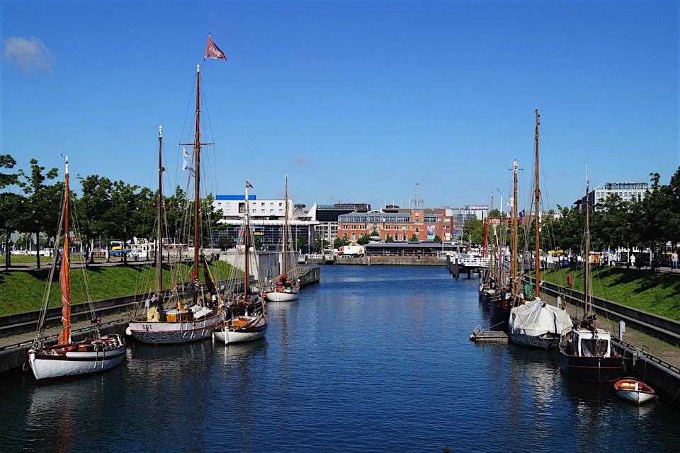 SHOPPING UND KULTUR IN Kiel -