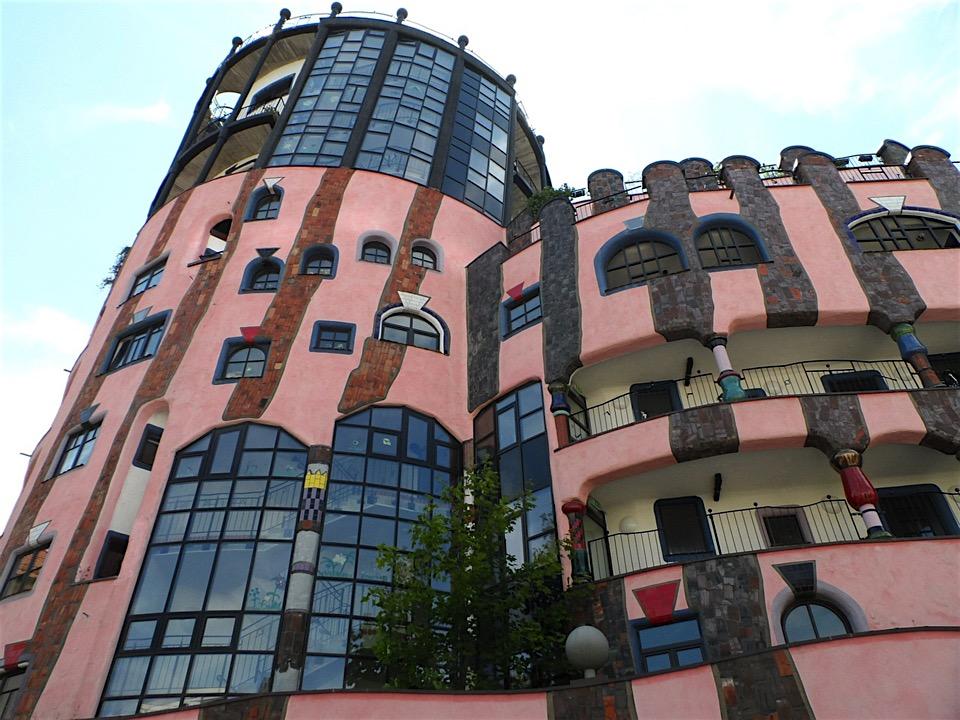 SHOPPING UND KULTUR IN Magdeburg -