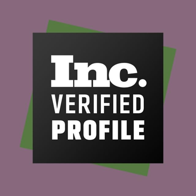 I'm happy to announce that my company's website has been #IncVerified!  Visit the link in my bio to check it out! . . #inc #incverifiedprofile #business #coaching #businesscoaching #verified #coachingbykelly #resources #proudmoment #businessgrowth #scaling #femaleentreprenuers #coachingwomen #womenentrepreneur #entrepreneur