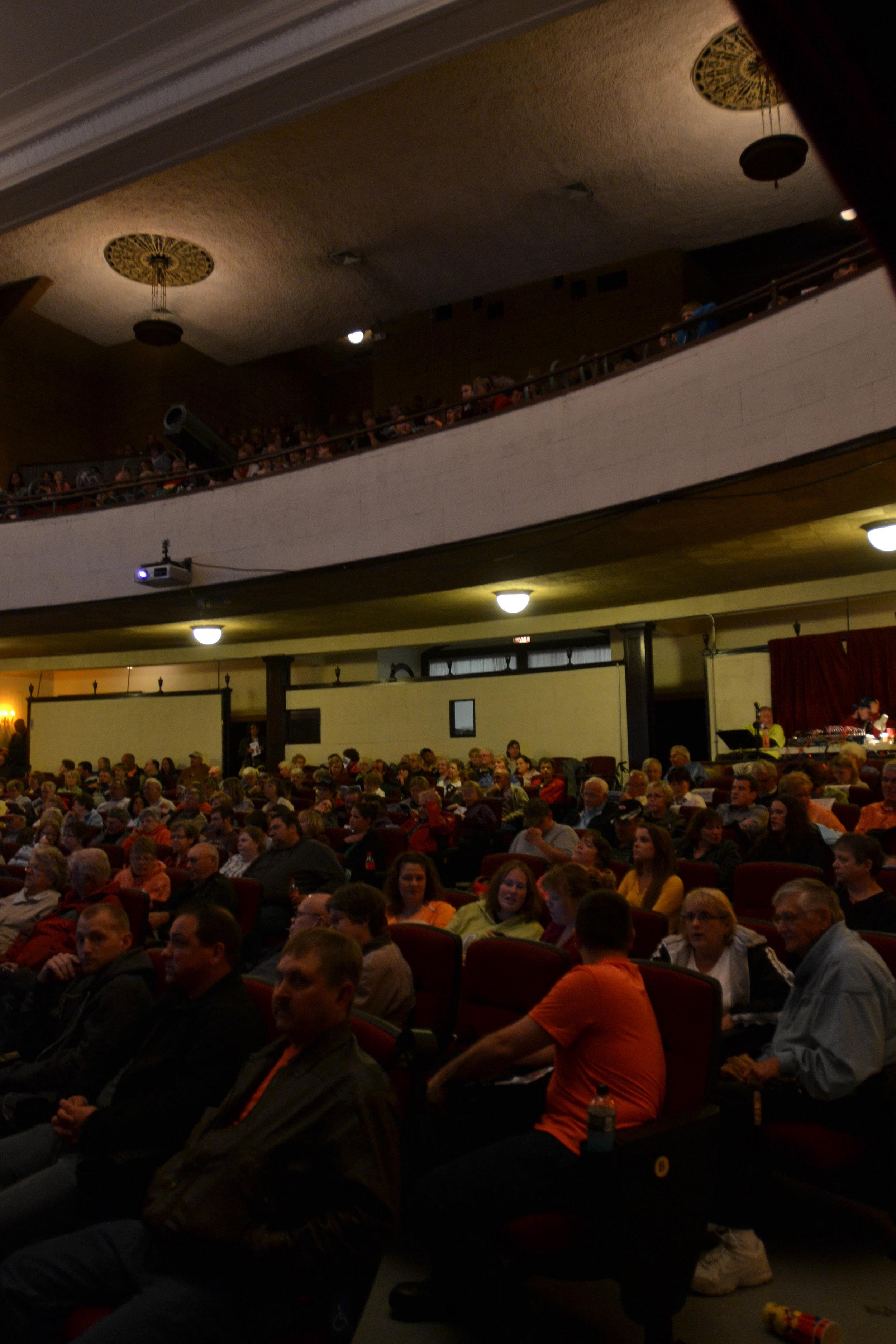 HBgameshow2013theater
