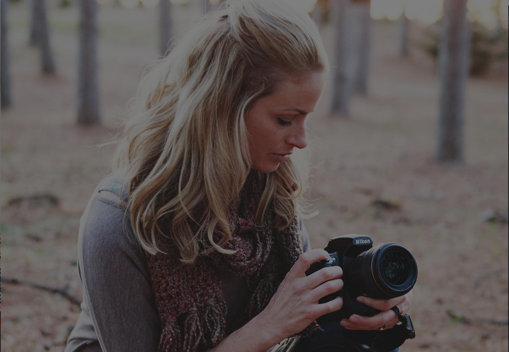 about ashley - Minneapolis based wedding and lifestyle photographer.