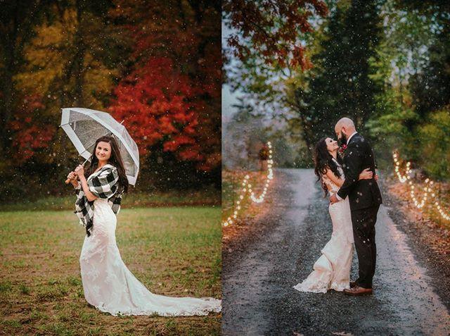 ❄️🍁Beautiful day for a wedding 🍁❄️ Congratulations to Maria and Jesse! #sunflowerhill #stcroixfallswedding #mnweather #minneapolisweddingphotographer