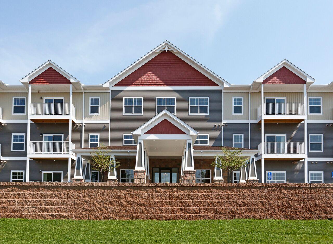 Estates of Arbor Oaks  66 Units - Andover, MN