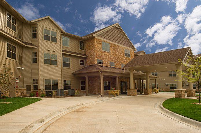 All Saints Senior Living  84 Units - Shakopee, MN