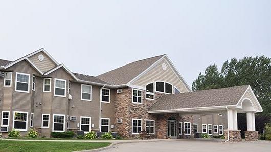 Highland Senior Living  65 Units - Little Falls, MN