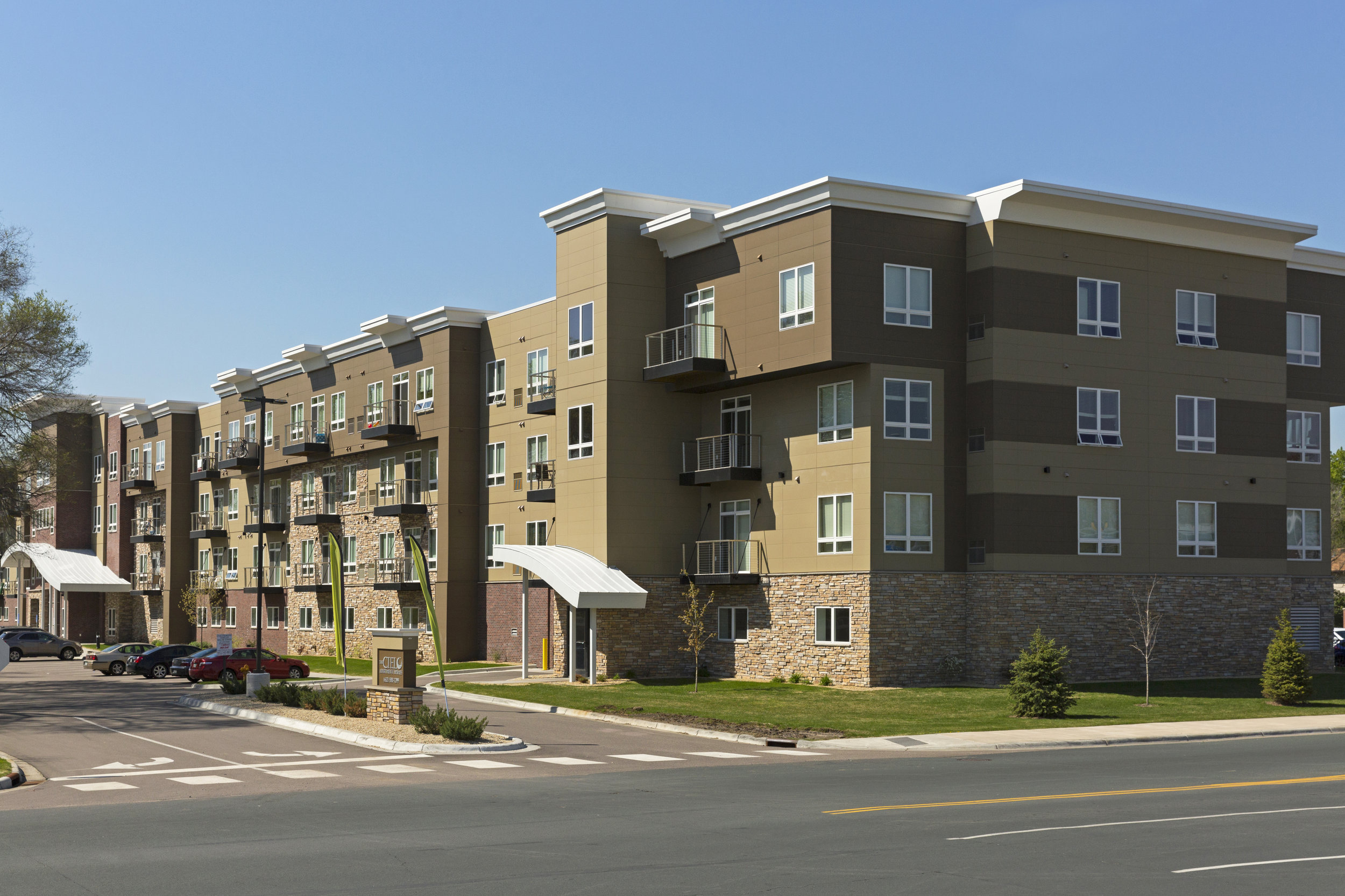 Cielo Apartment Complex  101 Units - Fridley, MN