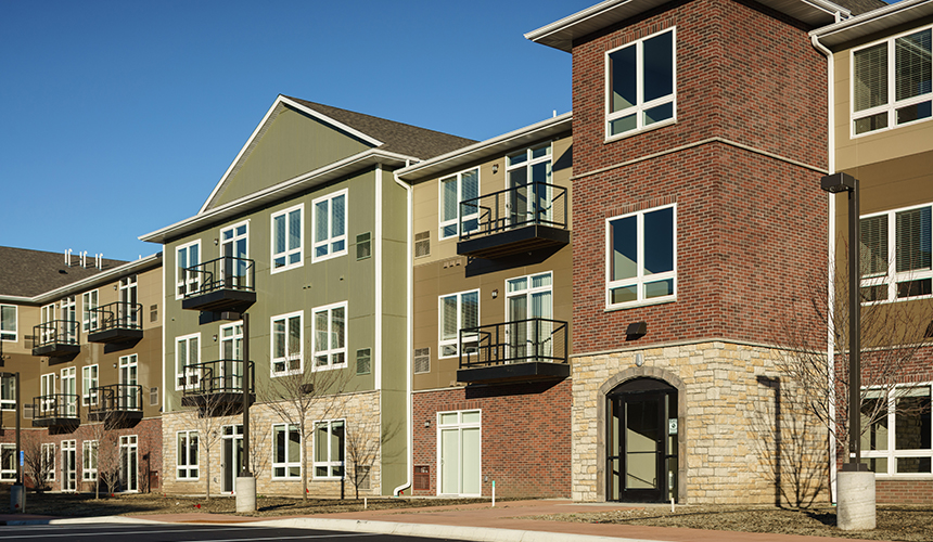 Remington Cove Apartments  101 Units - Apple Valley, MN