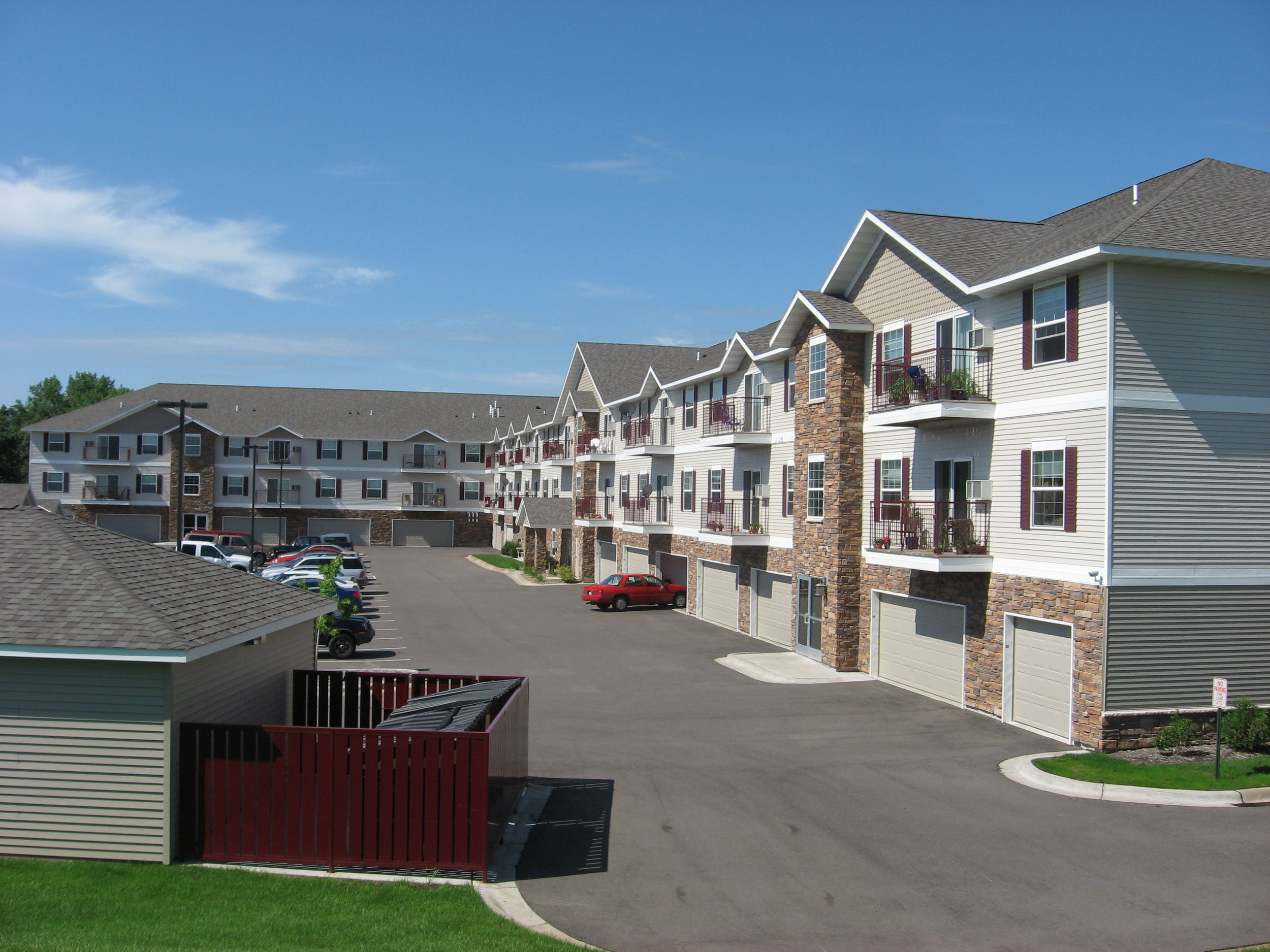 Terrace Hill  63 Units - Ramsey, MN