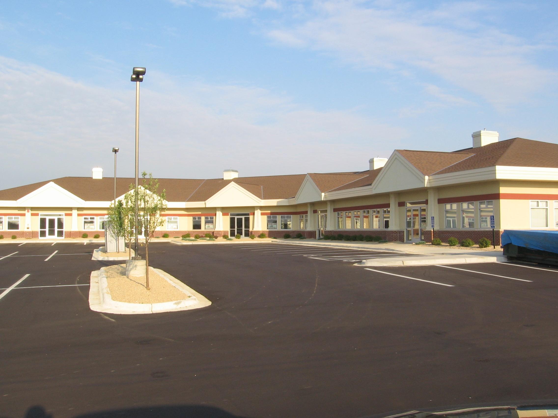 Parkside Commercial  Albertville, MN