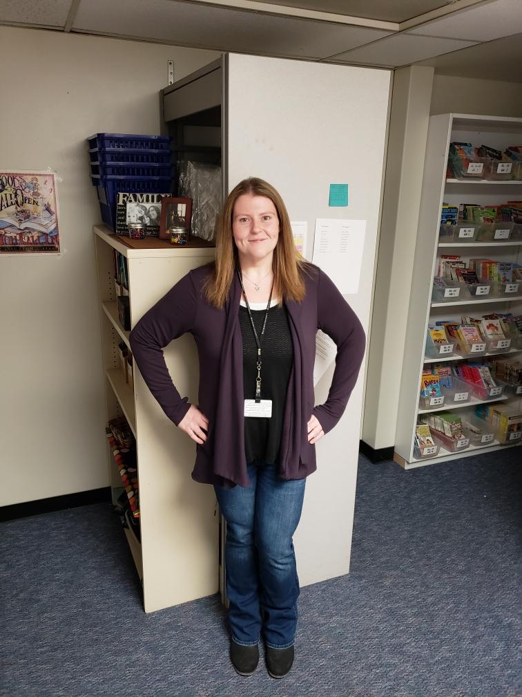 Stepfanie After - Age 27 - Graduated to Adult Fitness! Lost over 140 lbs!