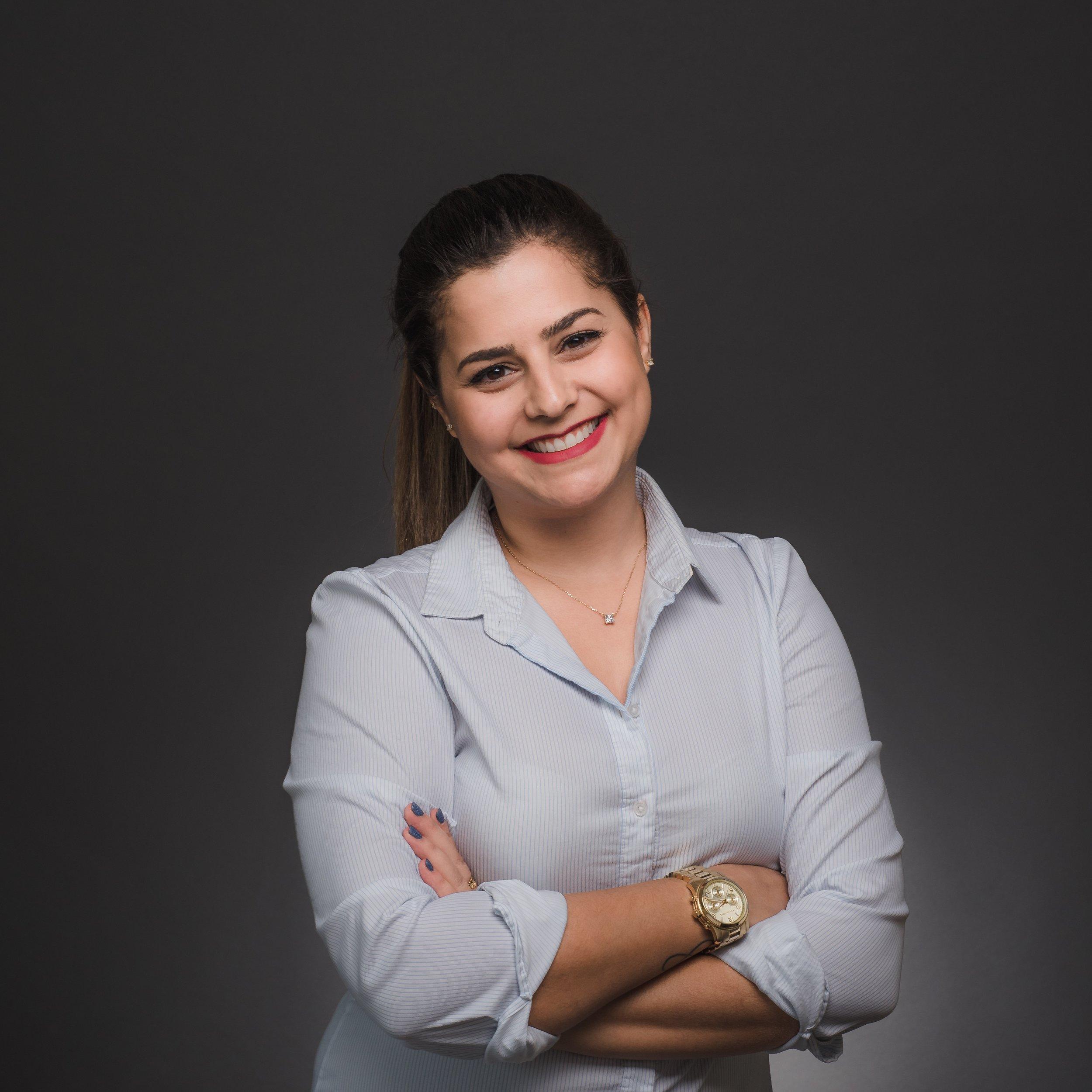 Yaara Kanyas is the Partnerships & Marketing Manager at   Tunity   .