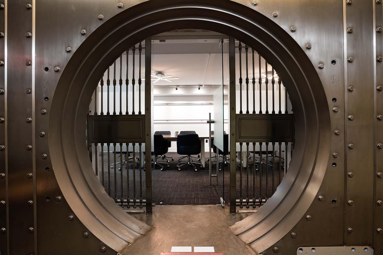 The Vault doorway.jpg