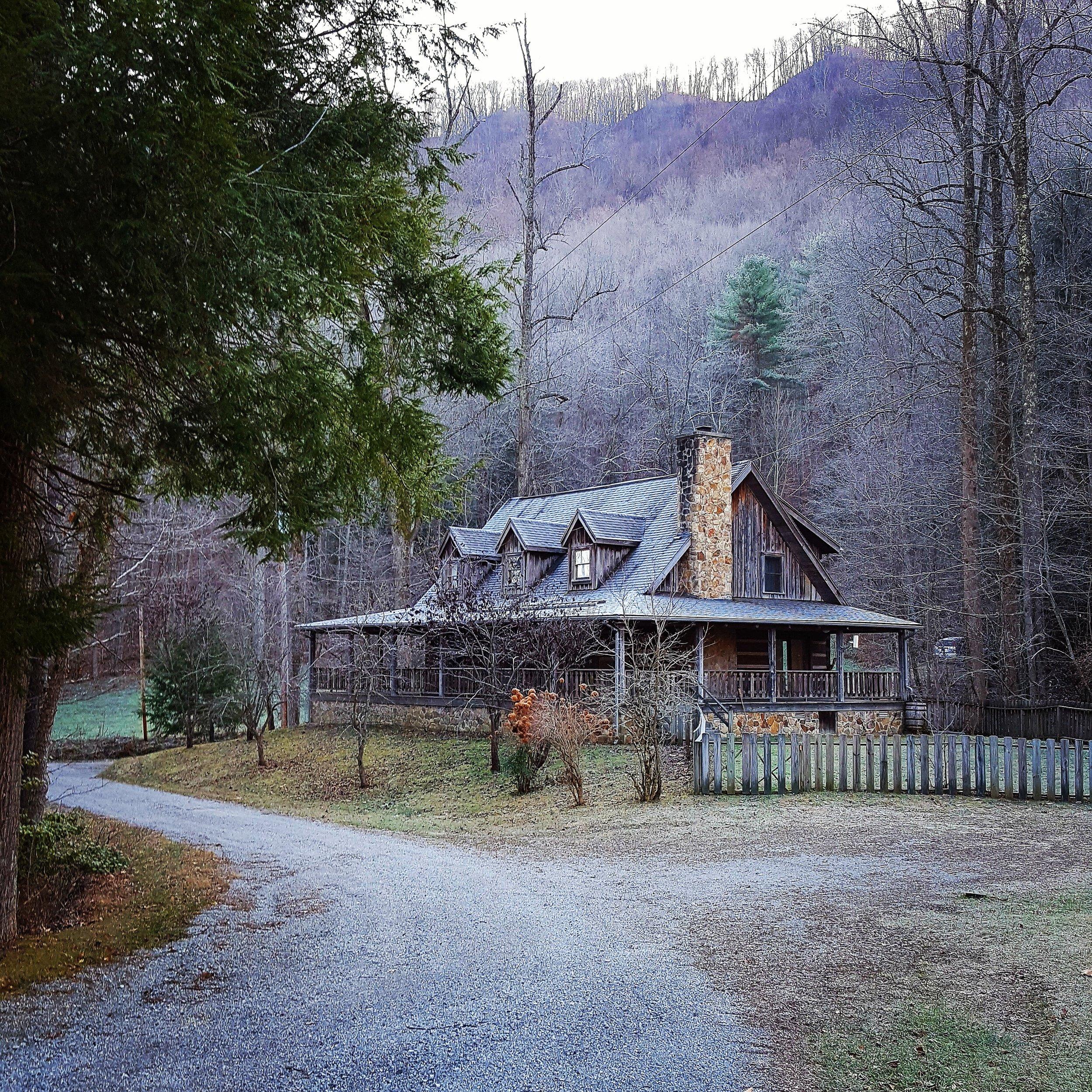 Far House