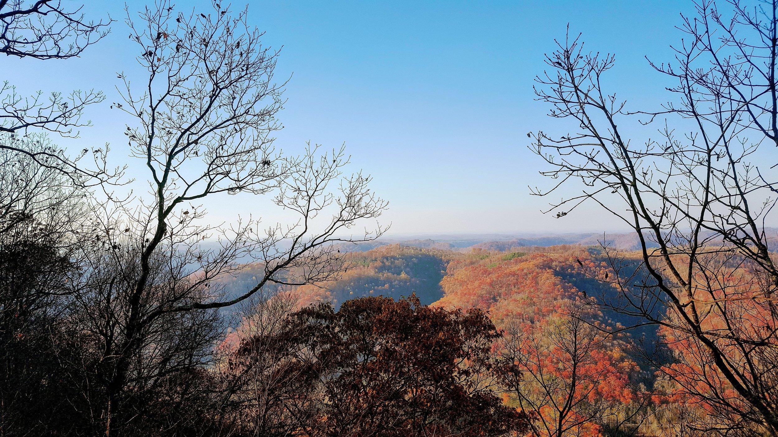 The Summit Hike